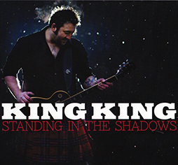 King King - Standing In The Shadows